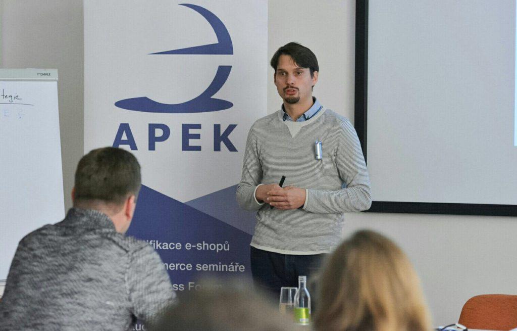 Krutiš přednáška pro APEK