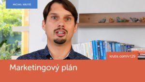 #129 Marketingový plán
